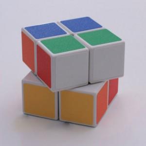 rubikova kocka 2x2 3